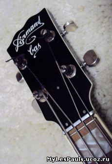 Diamant Bass